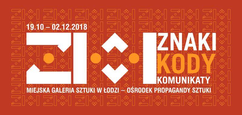 """""""Znaki-Kody-Komunikaty"""" (źródło: materiały prasowe organizatora)"""