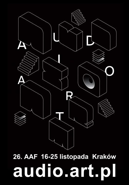 Festiwal Audio Art 2018. (źródło: materiały prasowe organizatora)