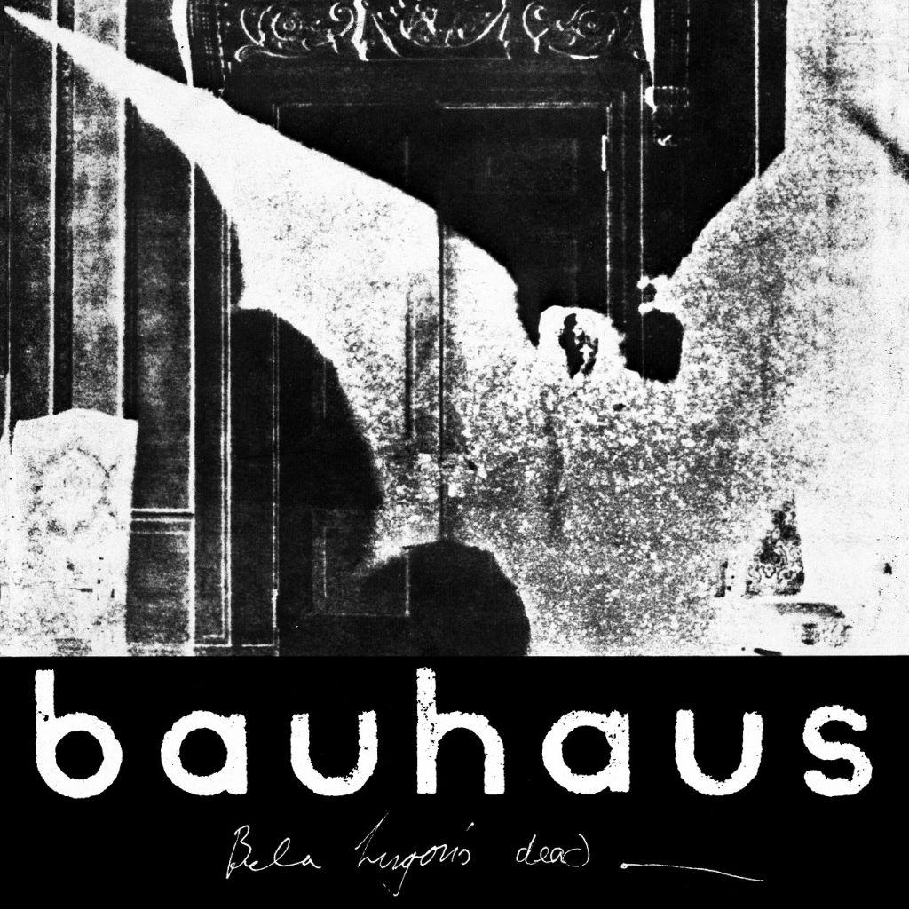 "Bauhaus, ""The Bela Session"" (źródło: materiały prasowe dystrybutora)"