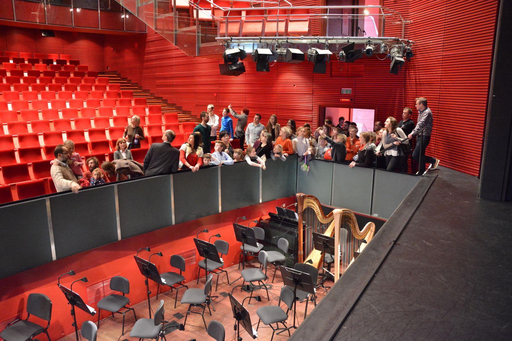 Opera Krakowska, fot. Ryszard Kornecki (źródło: materiały prasowe organizatora)