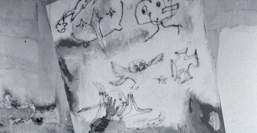 """Jakub Gliński, """"W okresie poprzedzającym umieranie"""" (źródło: materiały prasowe organizatora)"""