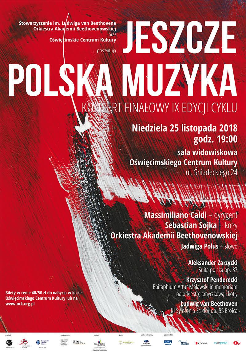 """""""Jeszcze polska muzyka..."""" (źródło: materiały prasowe organizatora)"""