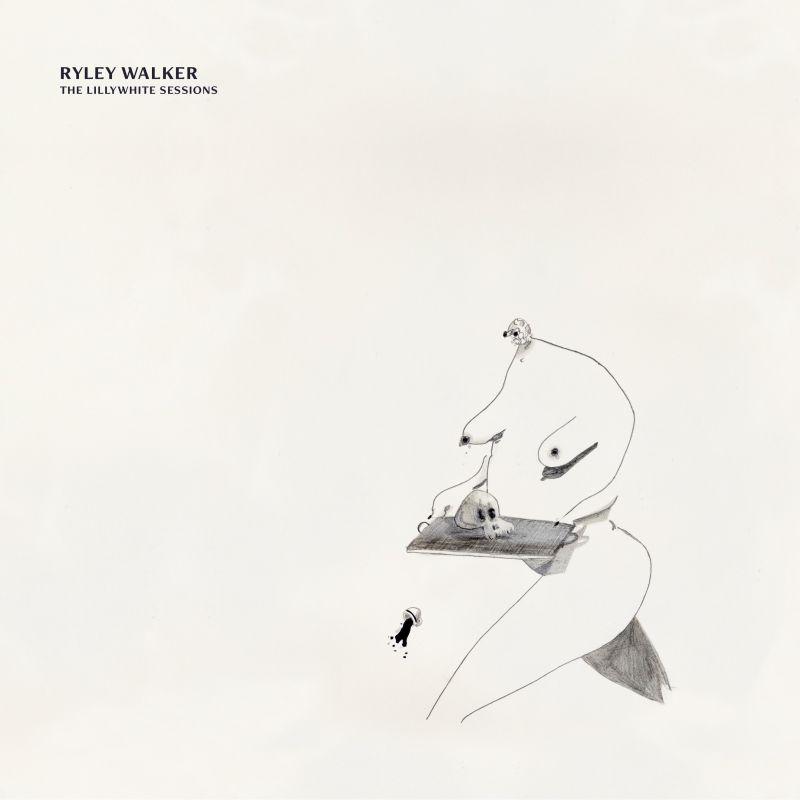 """Ryley Walker, """"The Lillywhite Sessions"""" (źródło: materiały prasowe dystrybutora)"""