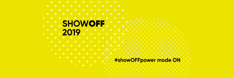 """""""ShowOFF"""" (źródło: materiały prasowe organizatora)"""
