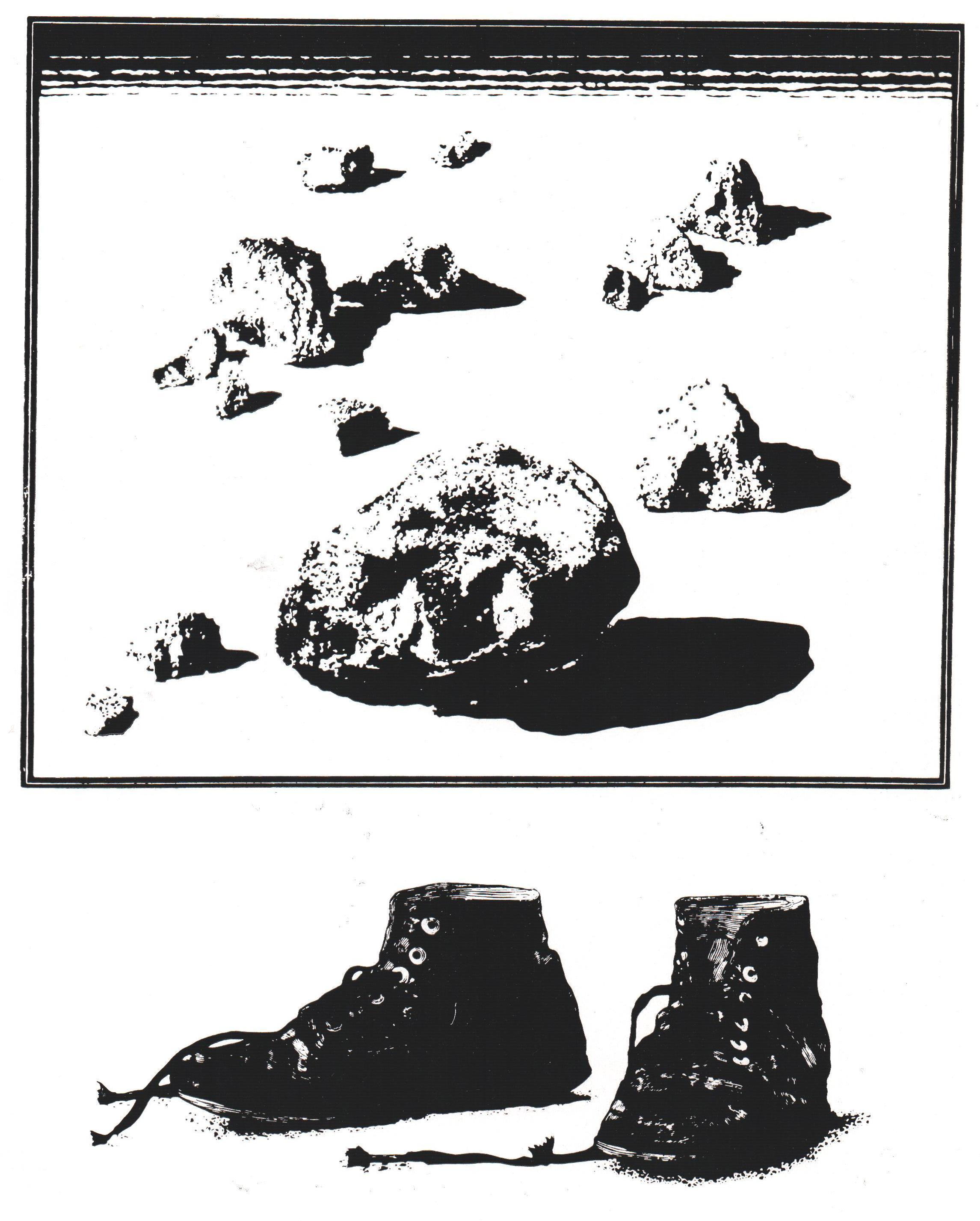 Stalowa Akademia Sztuki, Po prostu... buty (źródło: materiały prasowe organizatora)