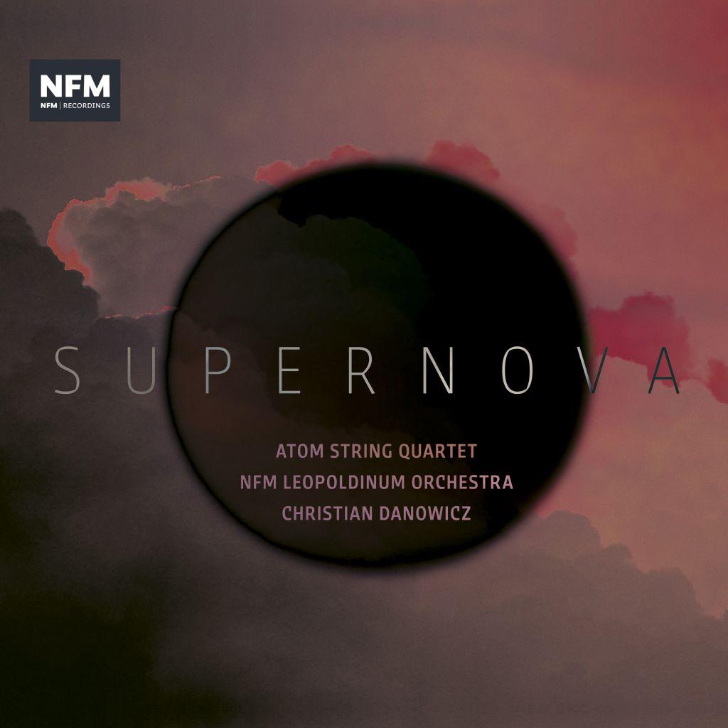"""""""Supernova"""" (źródło: materiały prasowe wydawcy)"""