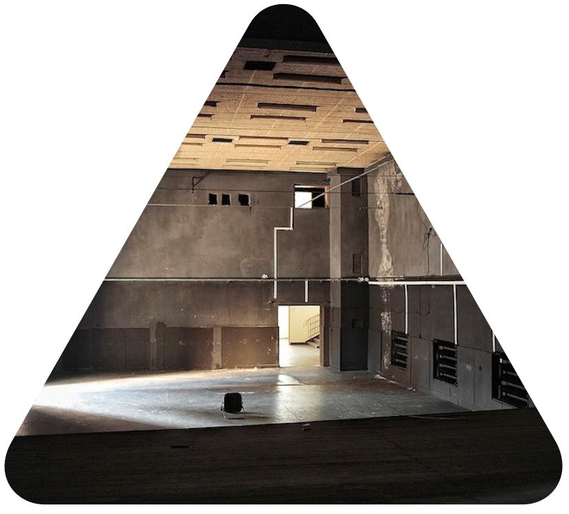 SZWALNIA EXPO w Teatrze Szwalnia (źródło: materiały prasowe organizatora)