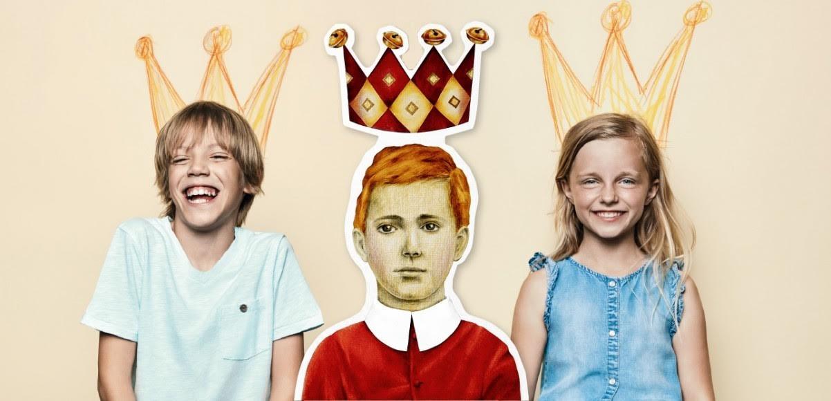 """""""W Polsce króla Maciusia"""" (źródło: materiały prasowe organizatora)"""