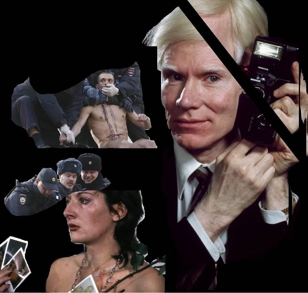 """""""I shot Andy Warhol"""" (źródło: materiały prasowe organizatora)"""
