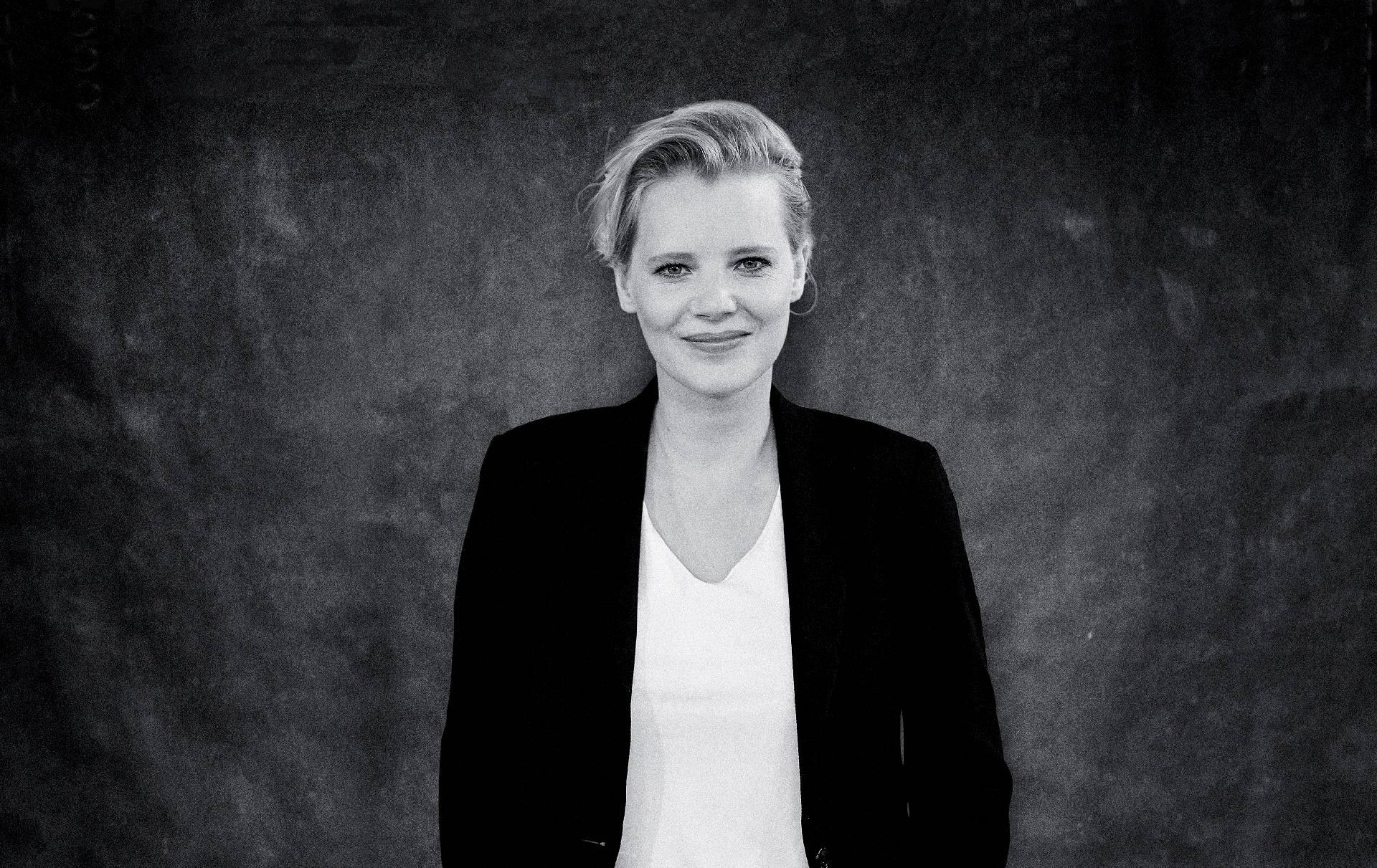 Joanna Kulig, foto ⓒ KAMIL PIKLIKIEWICZ DDTVN EAST NEWS (źródło: materiały prasowe organizatora)