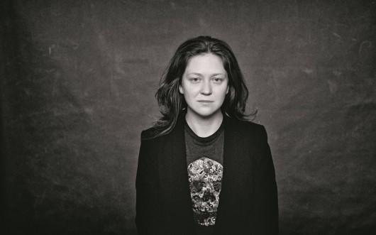 Olga Chajdas, foto ⓒ POLITYKA / Leszek Zych (źródło: materiały prasowe organizatora)