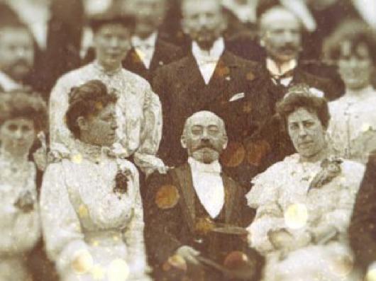 XIX Białostockie dni Zamenhofa – Ludwik Zamenhof (źródło: materiały prasowe organizatora)