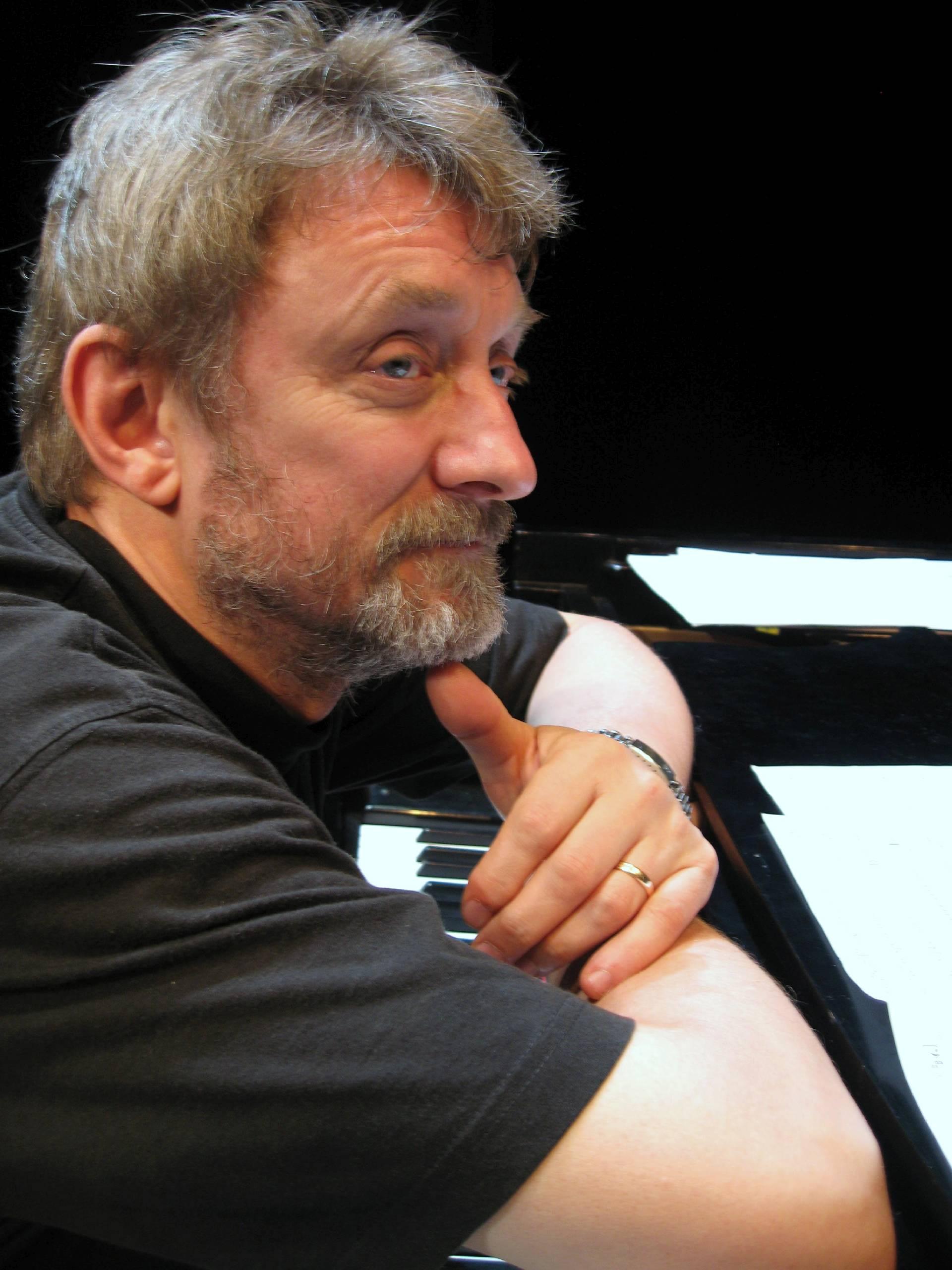 Andrzej Jagodziński (źródło: materiały prasowe organizatora)