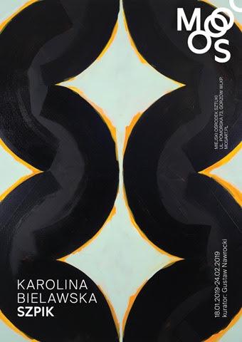 "Karolina Bielawska ""Szpik"" (źródło: materiały prasowe organizatora)"