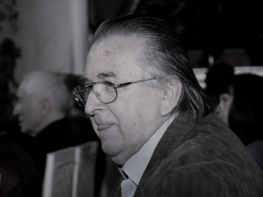 Kazimierz Kutz, fot. Michał Kobyliński (źródło: na licencji Wikimedia Commons Creative Commons Attribution ShareAlike 2.5