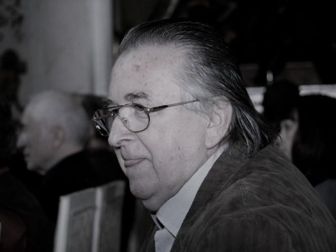 Kazimierz Kutz, fot. Michał Kobyliński (źródło: na licencji Wikimedia Commons Creative Commons Attribution ShareAlike 2.5)