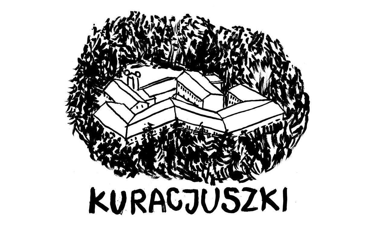 """""""Kuracjuszki z Interno"""", Teatr Powszechny w Warszawie (źródło: materiały prasowe organizatora)"""