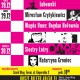 VIII Festiwal LULU Mariusza Lubomskiego (źródło: materiały prasowe organizatora)