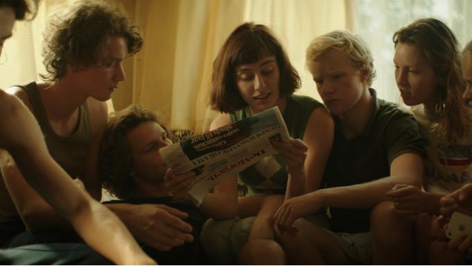 """""""My"""" w reżyserii Rene Eller pojawi się w kinach w lutym 2019 roku (źródło: materiały prasowe organizatora)"""