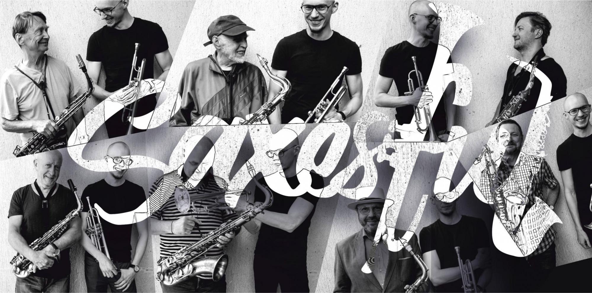 Piotr Schmidt Quartet (źródło: materiały prasowe organizatora)