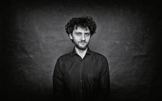 Aleksander Nowak, foto ⓒ POLITYKA / Leszek Zych (źródło: materiały prasowe organizatora)