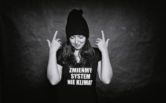 Diana Lelonek, foto ⓒ POLITYKA / Leszek Zych (źródło: materiały prasowe organizatora)