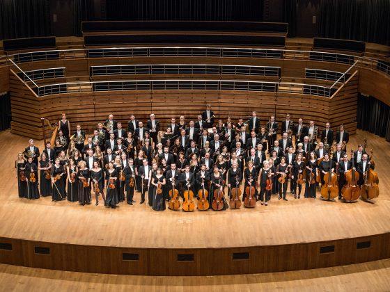 NFM Filharmonia Wrocławska, fot. Łukasz Rajchert (źródło: materiały prasowe organizatora)