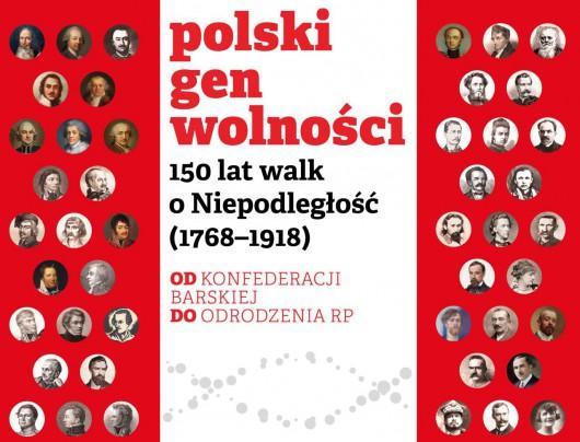 Polski gen wolności