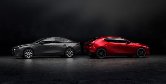 Mazda Design 2019 (źródło: materiały prasowe)