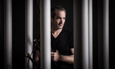 Erwan Keravec ©Atelier Marge Design (źródło: materiały prasowe)