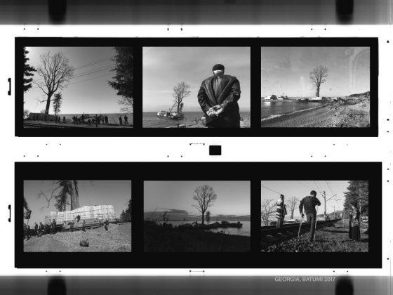 Irakli Dzneladze, Emocje – Wystawa w Galerii FOTO-GEN (źródło: materiały prasowe)