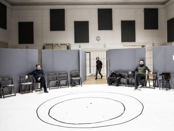 fot. Magda Hueckel Archiwum Artystyczne Teatru Narodowego (źródło: materiały prasowe organizatora)
