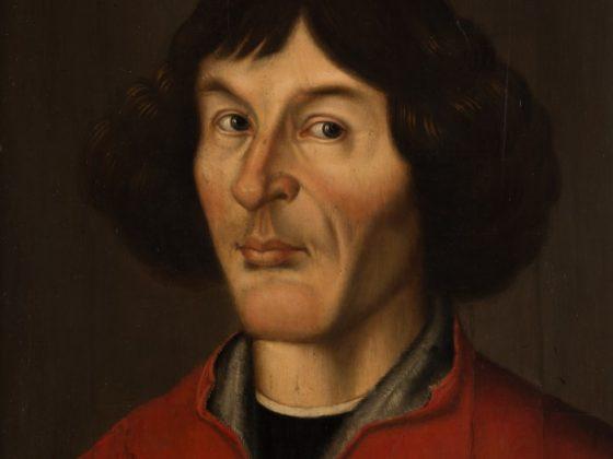 Mikołaj Kopernik (źródło: materiały prasowe organizatora)
