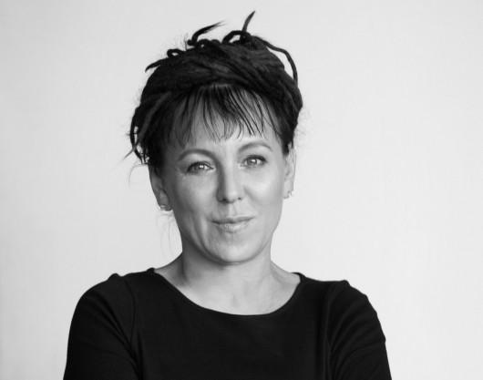 Olga Tokarczuk, fot. Jacek Kolodziejski (źródło: materiały prasowe)