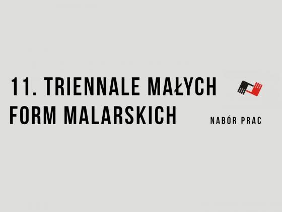 11. Triennale Małych Form Malarskich (źródło: materiały prasowe organizatora)