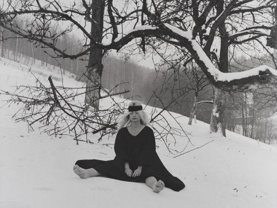"""Natalia LL, """"Stany skupienia"""", 1980, dzięki uprzejmości artystki i galerii Lokal_30, Warszawa (źródło: materiały prasowe)"""