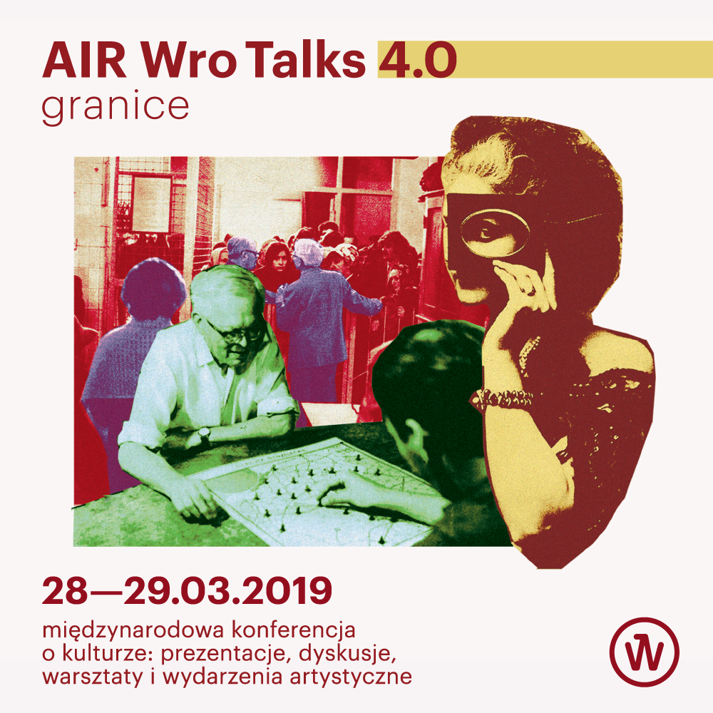 Konferencja AIR Wro Talks 4.0 (źródło: materiały prasowe)