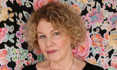 Agi Miszol – Laureatka Międzynarodowej Nagrody Literackiej im. Zbigniewa Herberta 2019 (źródło: materiały prasowe)
