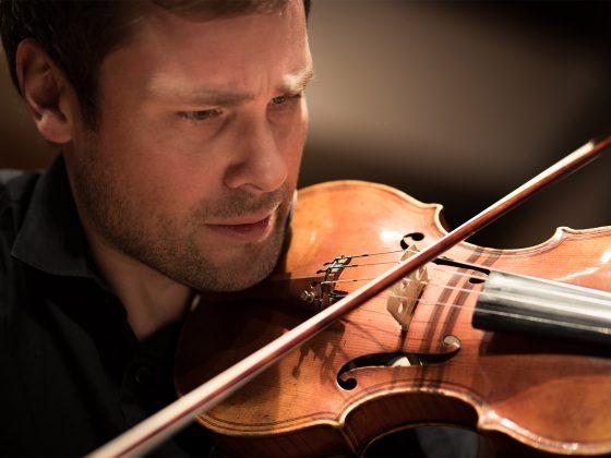 Beethoven kameralnie w MIK, Jakub Jakowicz, fot. Maciej Mulawa (źródło: materiały prasowe)