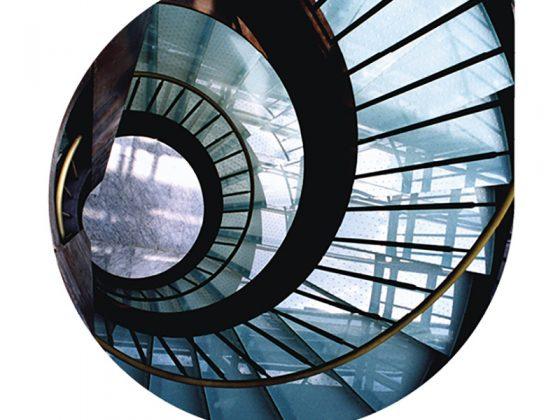 Jubileuszowa wystawa Galerii Architektury GAGA – AMC Andrzej M. Chołdzyński (źródło: materiały prasowe)