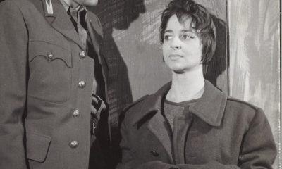 PIERWSZY DZIEŃ WOLNOŚCI, reż Zygmunt Hubner, 1960