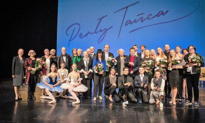 Perły Tańca 2019 - zdjęcie z gali, fot. Marta Ankiersztejn (źródło: materiały prasowe)