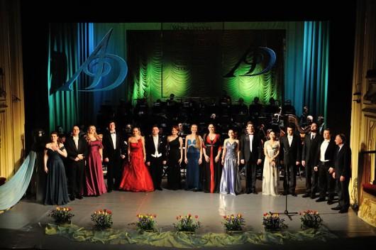 IV Międzynarodowy Konkurs Wokalistyki Operowej im. Adama Didura (źródło: materiały prasowe)