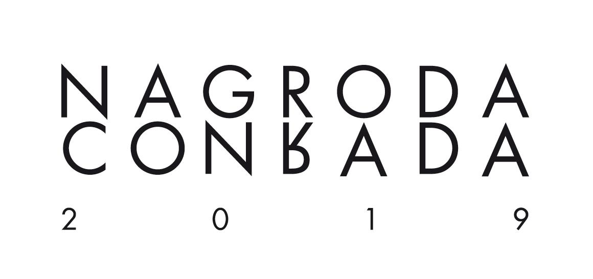 Nagroda Conrada 2019