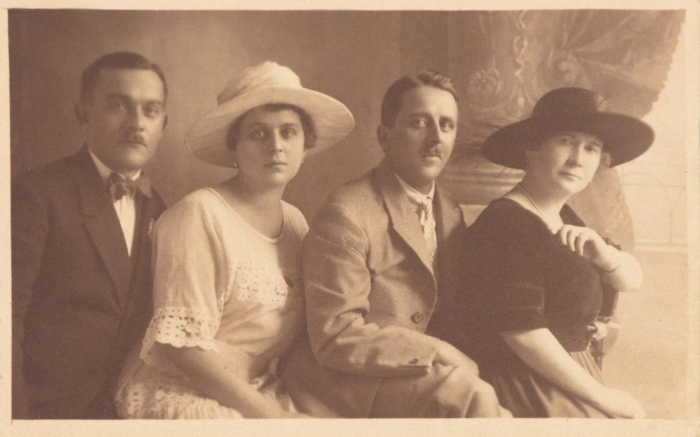 Stulecie Zakładu Fotograficznego Garzyńskich (źródło: materiały prasowe)