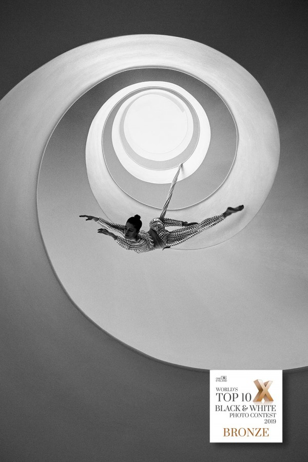 fot. Szymon Brodziak, nagrodzone zdjęcie w Konkursie Fotograficznym One Eyeland (źródło: materiały prasowe)