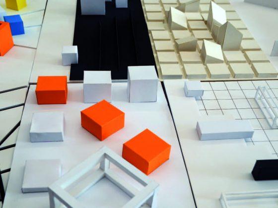 Architektura w przestrzeni sztuk 2019, Pałac Sztuki Towarzystwa Przyjaciół Sztuk Pięknych w Krakowie