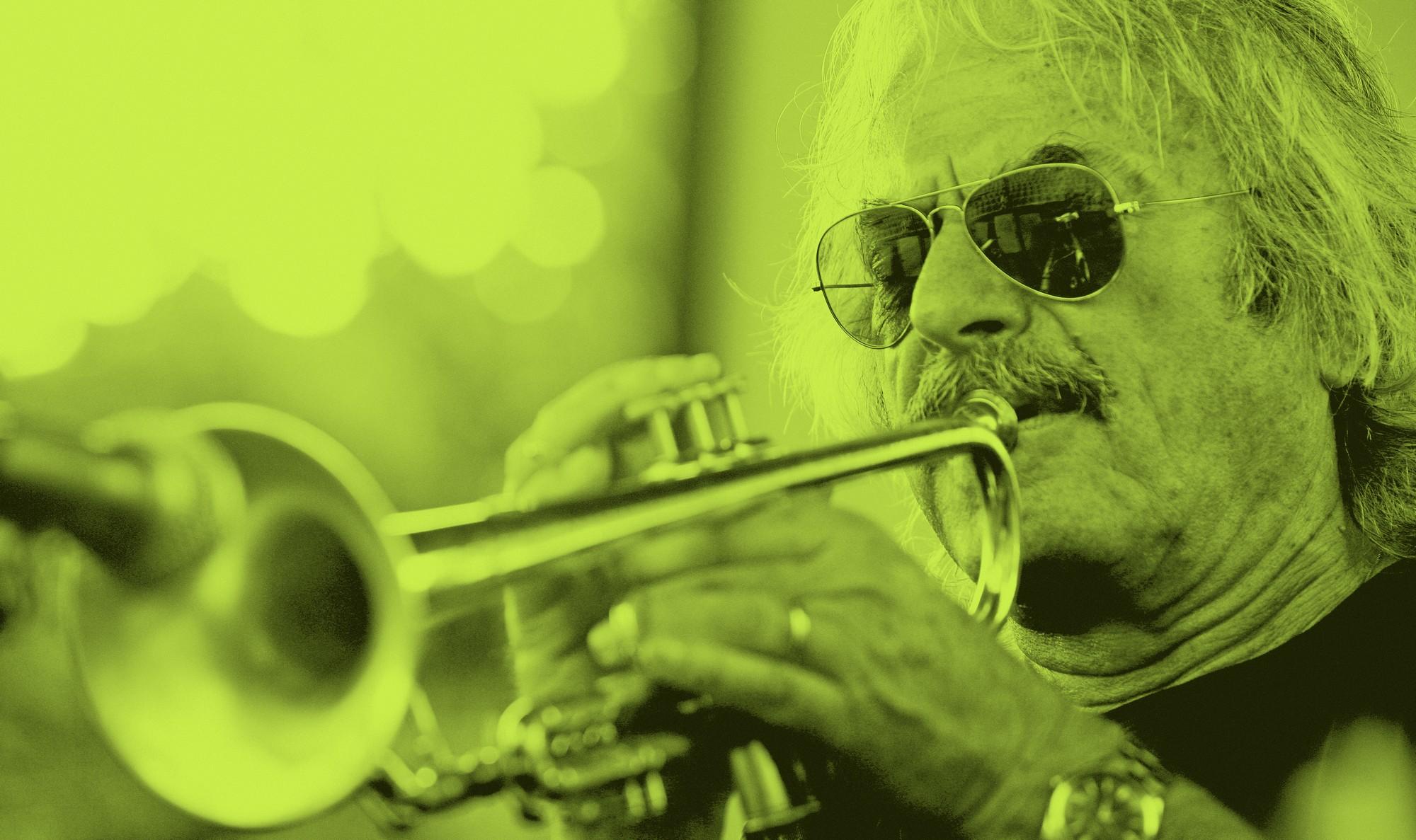 Enrico Rava, 11. Lublin Jazz Festiwal (źródło: materiały prasowe)
