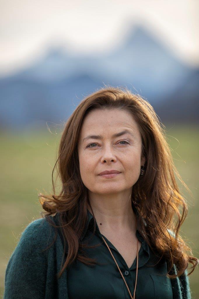Monika Muskała, fot. Jan Zappner (źródło: materiały prasowe)