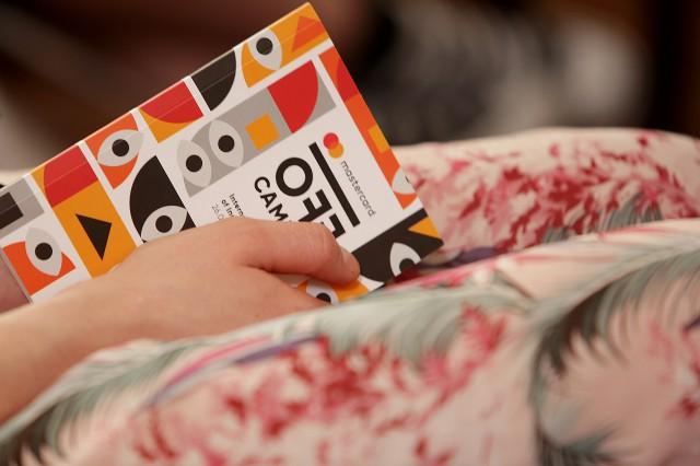 Międzynarodowy Festiwal Kina Niezależnego Mastercard OFF CAMERA (źródło: materiały prasowe)